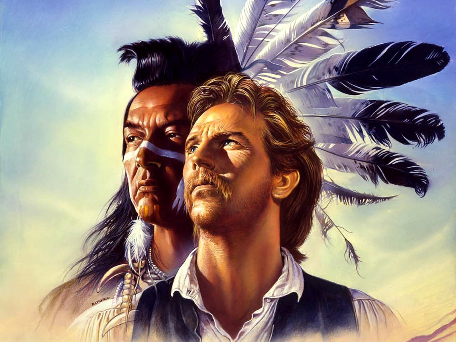 Dances with wolves, Hollywood, filmbibo