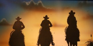 Hollywood, Western Film, Cow Boy, filmbibo