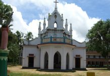 Kerala Church, Church in Kerala, filmbibo