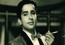 shush kapoor
