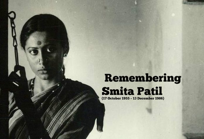 smita patil B'Day Special