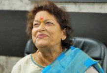 Saroj Khan death