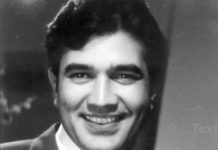Rajesh Khanna first superstar of hindi cinema biography