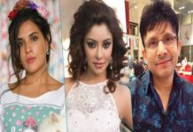 Filmbibo-Richa Chadha, Payal Ghosh, Kamaal R Khan